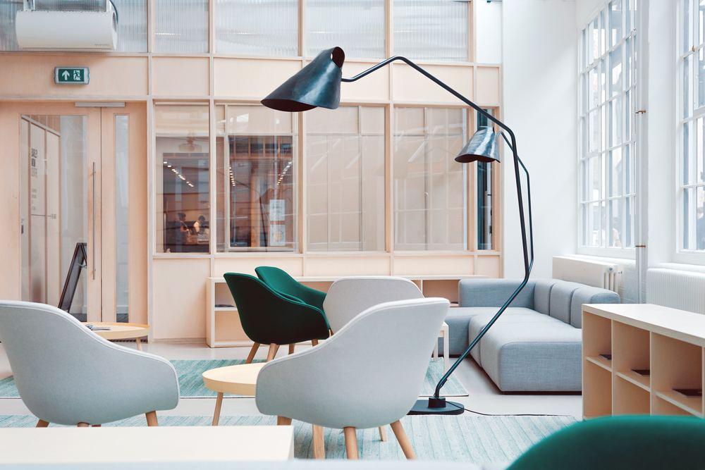 Kontorsstädning i Stockholm